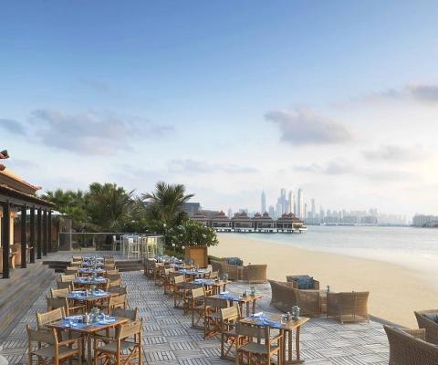 DU XUÂN DUBAI - SA MẠC SAFARI – ABU DHABI TẾT ÂM BAY THÁI AIRWAY