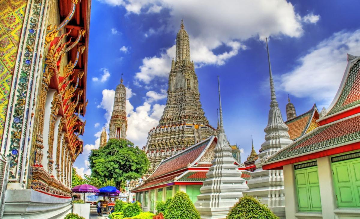 Kết quả hình ảnh cho Khám phá Thái Lan cùng Tour.one và trải nghiệm những điều thú vị